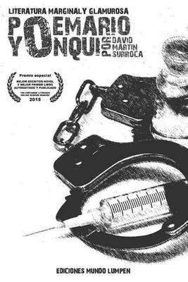 Poemario Yonqui: Literatura Marginal y Glamurosa by David Martin Surroca image
