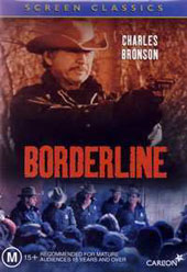 Borderline on DVD