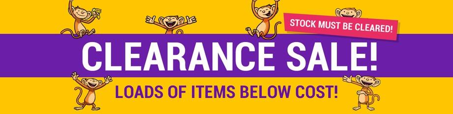 Electronics Clearance Sale
