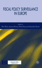 Fiscal Policy Surveillance in Europe image