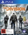 Tom Clancy's The Division for PS4