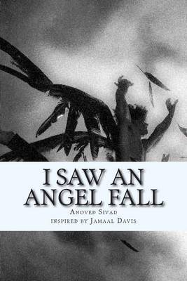 I Saw an Angel Fall by Anoved Sivad