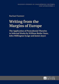 Writing from the Margins of Europe by Rachael Sumner