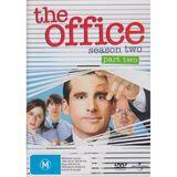 The Office (US) Season 2 Part 2 on DVD