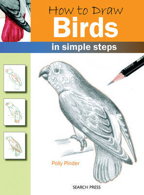 Birds by Polly Pinder