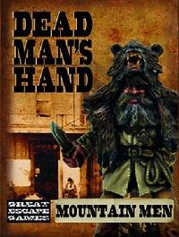 Dead Man's Hand - Mountain Men Gang (7pc)