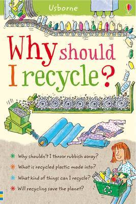 Why Should I Recycle? by Susan Meredith image