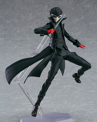 Persona 5: Figma Joker - Articulated Figure image