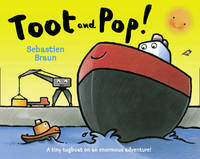 Toot and Pop by Sebastien Braun image