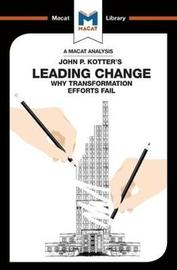 Leading Change by Yaamina Salman