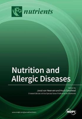 Nutrition and Allergic Diseases image