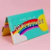 Adventure Document Holder