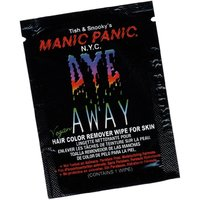 Manic Panic Dye Away Wipes