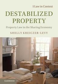 Law in Context by Shelly Kreiczer-Levy