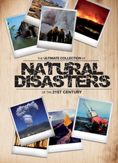 The Ultimate Collection Of Natural Disasters Of The 21st Century on DVD