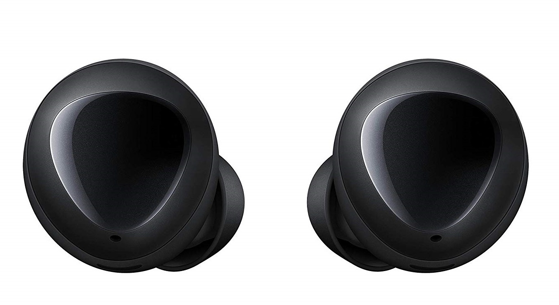 Samsung R170 Galaxy Buds - Black image