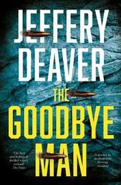 The Goodbye Man by Jeffery Deaver image