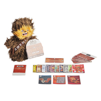 Star Wars 'Don't Upset the Wookie' Card Game