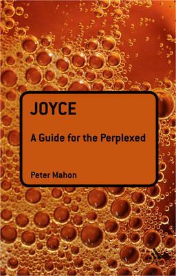 Joyce by Peter Mahon image
