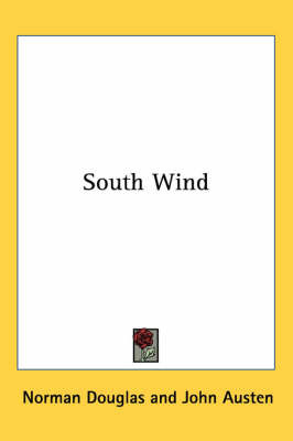 South Wind by Norman Douglas image