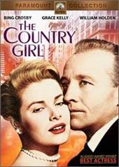Country Girl, The (b&w) on DVD