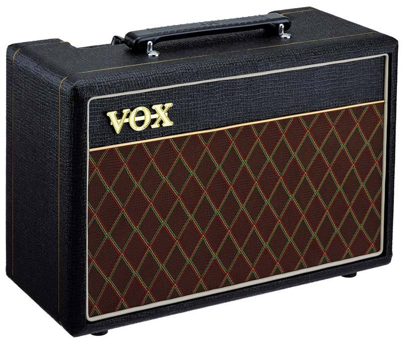 Vox P10 Pathfinder Combo Amp image