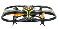 Carrera: Quadrocopter CRC X1