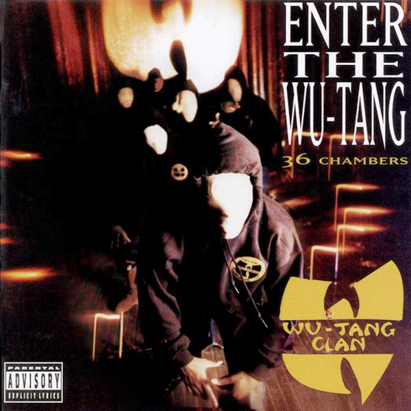Enter The Wu-Tang Clan by Wu Tang Clan