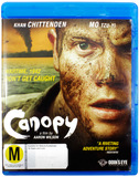 Canopy on Blu-ray