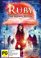 Ruby The Young Witch on DVD