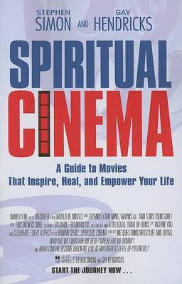 Spiritual Cinema by Gay Hendricks image