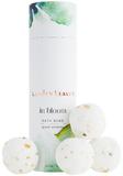 Linden Leaves Bath Bomb - Green Verbena