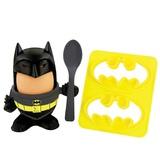 Batman: Egg Cup & Toast Stamp