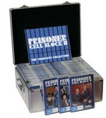 Prisoner - Cell Block H: The Complete Collection (174 Disc Case) on DVD