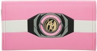 Power Rangers: Pink Ranger - Flap Wallet image