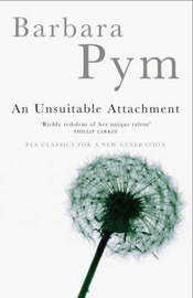 An Unsuitable Attachment by Barbara Pym image