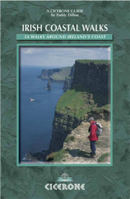 Irish Coastal Walks by Paddy Dillon