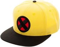 Marvel: X-Men Wolverine - Snapback Cap