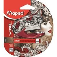 Maped Tattoo Mini Stapler