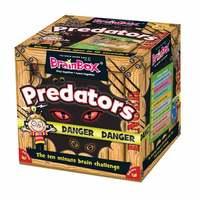 BrainBox - Predators
