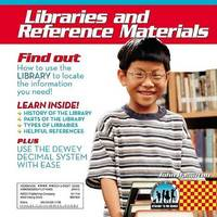 Libraries and Reference Materials by John Hamilton image