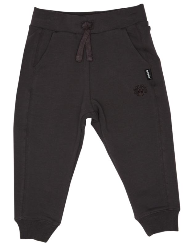 Bonds: Stretch Sweats Trackies - Highland Shadow (12-18 Months)