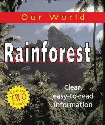 Rainforests by Kate Jackson Bedford image
