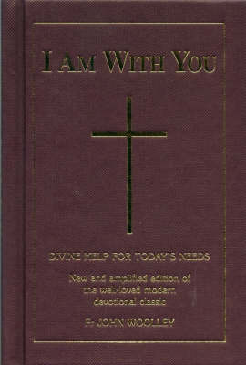 I Am With You by John Woolley image