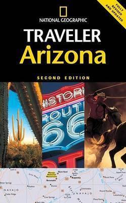 Arizona by Bill Weir