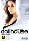 Joss Whedon's Dollhouse - Season 1 DVD