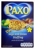 Paxo Sage and Onion Stuffing Mix (170g)
