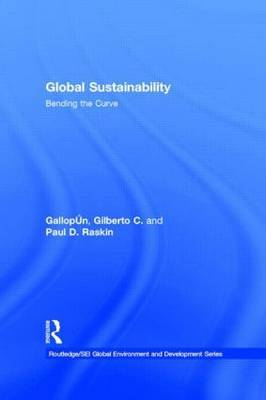 Global Sustainability by Gilberto C Gallopin image