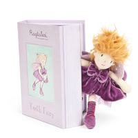 Ragtales: Tooth Fairy - Girl Plush