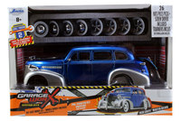 Jada: 1/24 Garageworx '39 Chev Master Deluxe Model